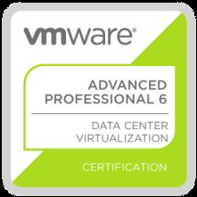 VCAP6-DCVDesignCert